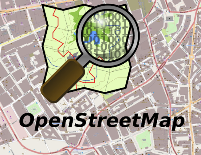 Cartographie – OpenStreetMap l'alternative à Google Maps en Afrique