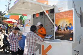 Madagascar : Orange essaie la connexion Internet gratuite via Wifi