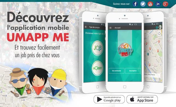 Togo : UMAPP - Une application novatrice au service du continent