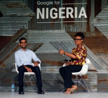 Google annonce Lagos sur Street View, Launchpad Space