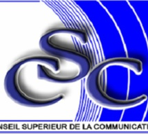 Burkina Faso: Le CSC organise l'élaboration d'un plan de communication de la TNT
