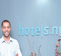 La start-up nigériane Hotels.ng veut conquérir l'Afrique