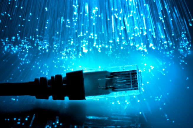 Sénégal : L'installation de près de 200 km de fibre optique bientôt bouclée