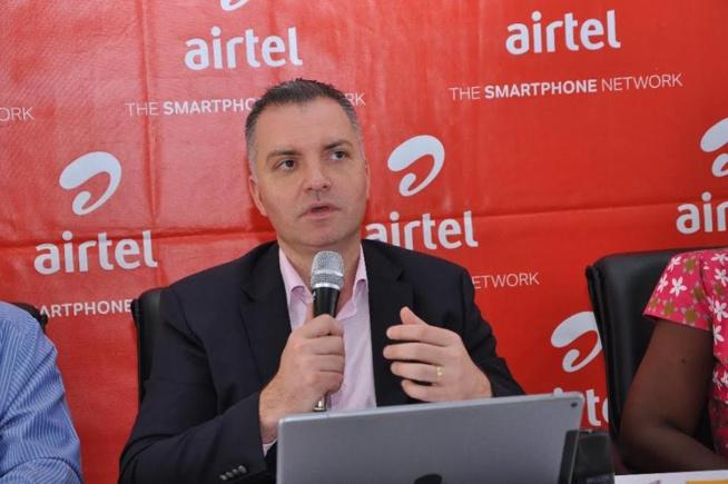 Airtel Ouganda lance une plate-forme pour soutenir les agriculteurs