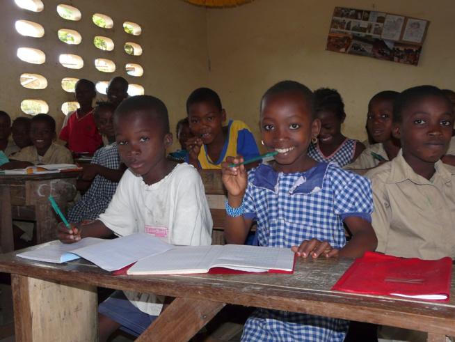 Cote d'Ivoire – Les TIC bientôt enseignés à l'école primaire