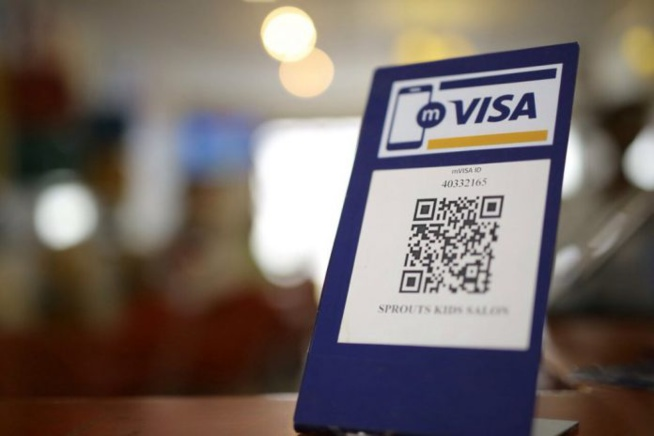Visa s'associe avec quatre grandes banques pour lancer mVisa au Kenya