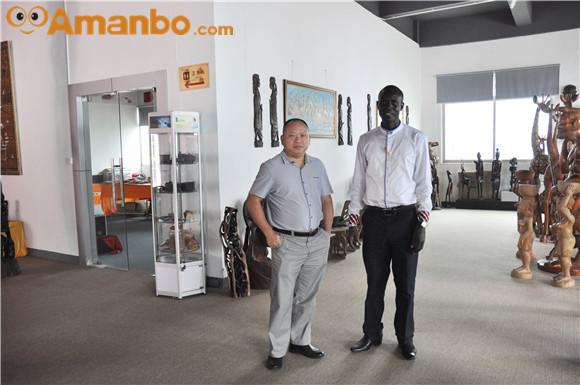 Kenya: Une nouvelle application pour booster le commerce entre la Chine et le Kenya