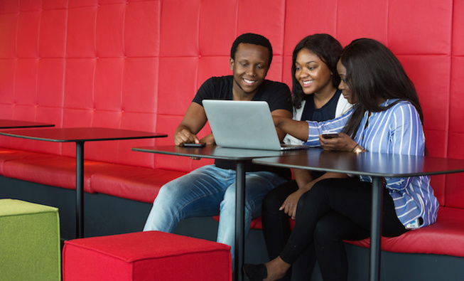 Google a formé 500 000 jeunes africains dans des compétences numériques