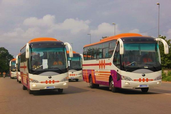 Cote d'Ivoire : Une start-up et une compagnie veulent développer l'e-transport dans le pays