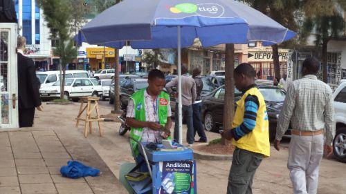 Rwanda : le nombre d'abonnés actifs au mobile en baisse de 1,5% en septembre