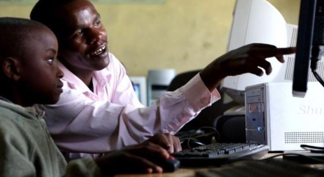Togo : 7,3% de la population a désormais accès à internet
