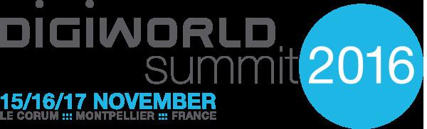 DigiWorld Summit 2016 : le numérique au service du développement en Afrique
