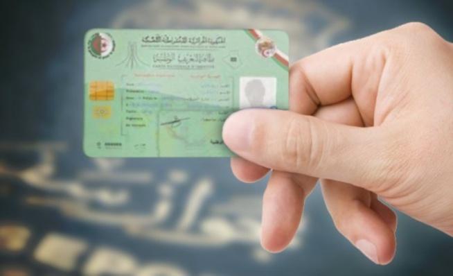 Algérie : Lancement du permis de conduire électronique biométrique à points en début 2017