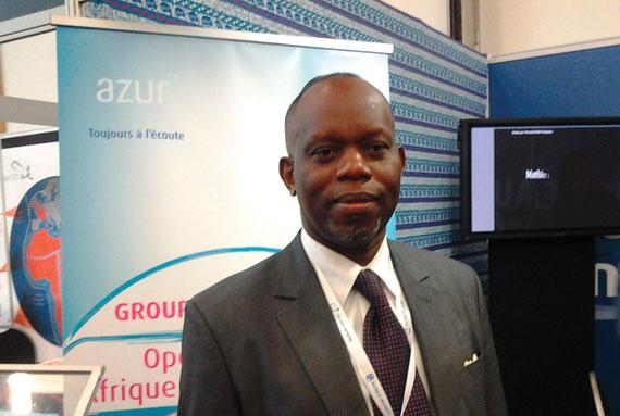 Azur Télécom veut rapprocher l'Afrique centrale de sa diaspora grâce à un réseau lancé en France