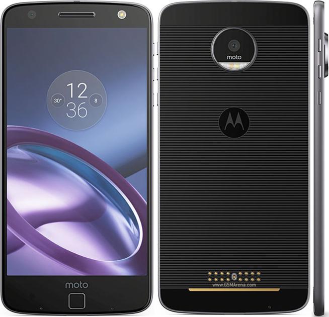 Motorola lance le téléphone le plus fin aux côtés du Moto Mods au Kenya