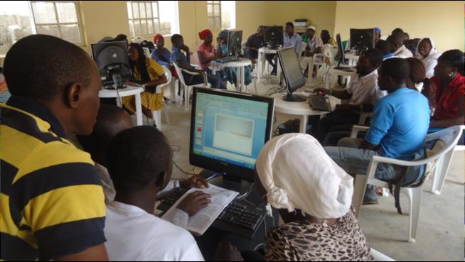Le Bénin et le Botswana grimpent dans le classement de l'Internet abordable