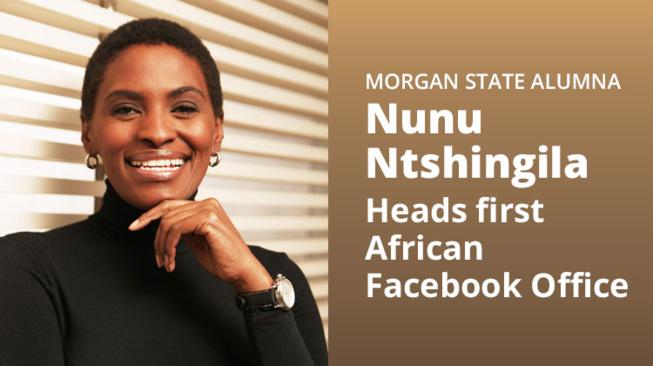 Facebook renforce sa présence en Afrique