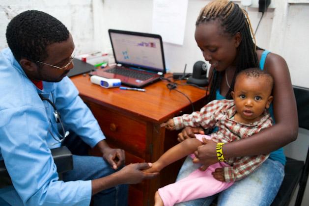 Kenya: Une plateforme en ligne pour le financement de couverture médicale pour les plus démunis