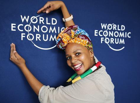 World Economic Forum (WEF) - Les meilleurs entrepreneurs africaines en technologie nommées