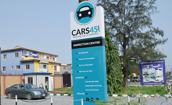 Nigeria : Cars45 lève 5 million $ pour numériser les marchés automobiles d'Afrique