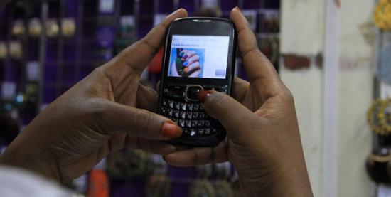 L'Internet mobile plus rapide au Kenya qu'aux États-Unis