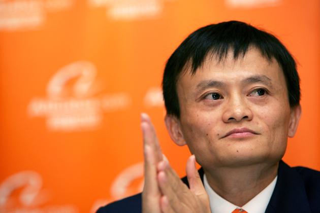 Le patron d'Alibaba, Jack Ma, va effectuer une visite au Kenya