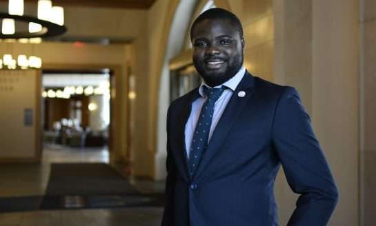 Flutterwave, une startup nigériane de paiement en ligne, lève plus de 10 millions $