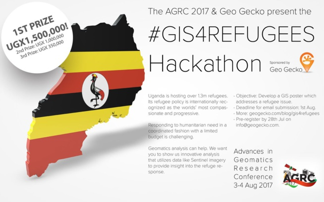 Ouganda : Hackathon - Une application mobile pour promouvoir l'assainissement récompensée