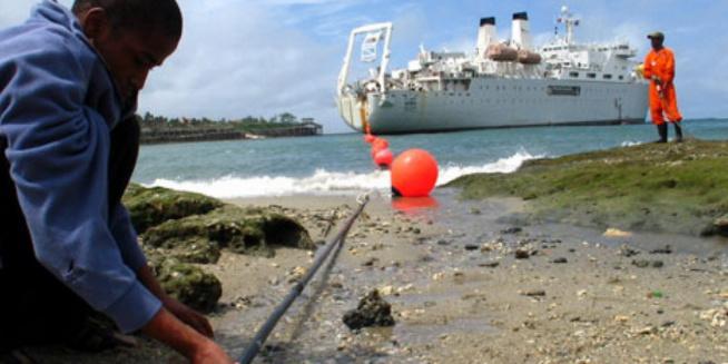 Internet - Le Djibouti et la Somalie vont partager des fibres optiques sous-marines