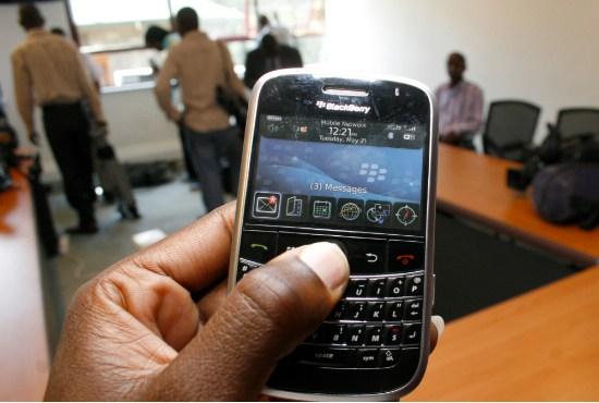 Namibie: Le CRAN ouvre la porte à de nouveaux opérateurs mobiles