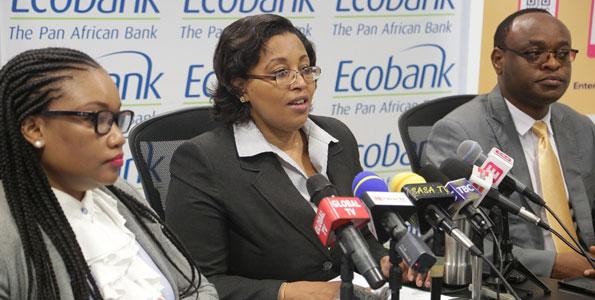 Tanzanie : Ecobank Tanzania dévoile deux nouveaux systèmes de paiement numériques