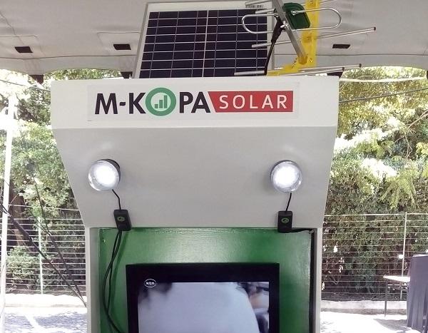 M-KOPA Solar a levé 80 millions de dollars US en financement d'expansion