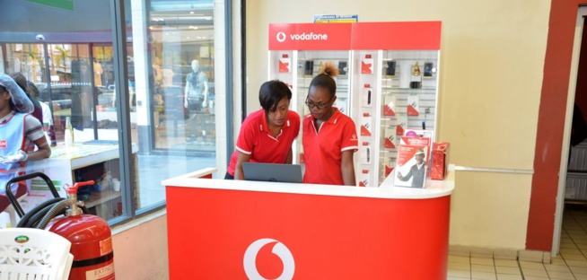 Vodafone Cameroon met fin à ses activités au Cameroun
