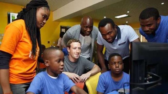 Le Nigeria va accueillir le premier hub communautaire de Facebook en Afrique