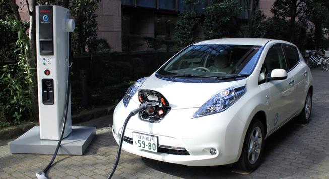L'électro-mobilité prête à décoller en Afrique