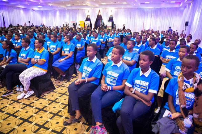Rwanda: le concours Miss Geek s'ouvre à plus de pays africains
