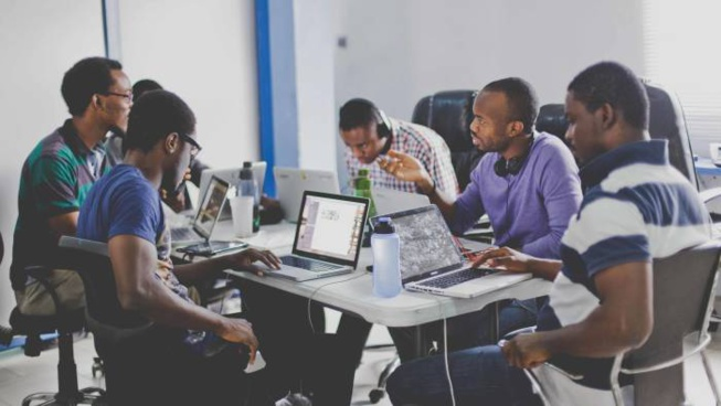 Le financement des startups africaines de technologie a augmenté de 51% à 195 M $ en 2017
