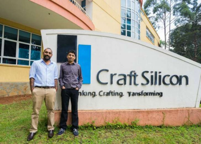 Cette entreprise kényane sera-t-elle la première entreprise d'Afrique valant le milliard de dollars ?