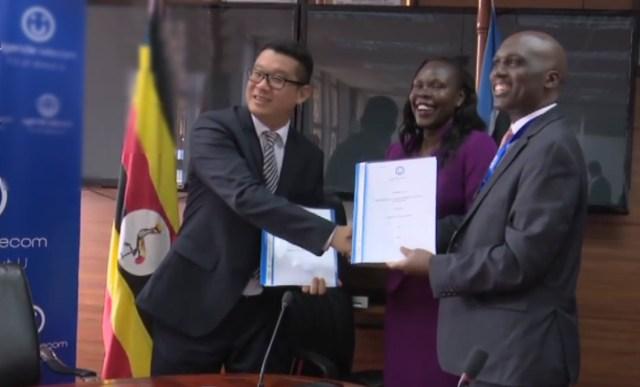 Ouganda: Une entreprise chinoise va installer une usine de smartphones dans le pays