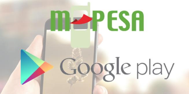Kenya: Safaricom permet désormais de faire des achats dans le Google Play Store via M-PESA