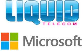 Rwanda : Liquid Telecom dévoile un nouveau partenariat avec Microsoft
