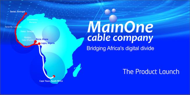 MainOne gagne du terrain en Afrique de l'Ouest avec une nouvelle licence en Côte d'Ivoire