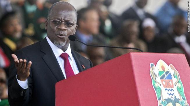 La Tanzanie prend des mesures pour réglementer le contenu en ligne