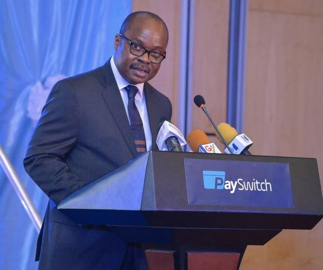 Ghana: Le système de paiement électronique comme seul mode de paiement pour réduire la corruption