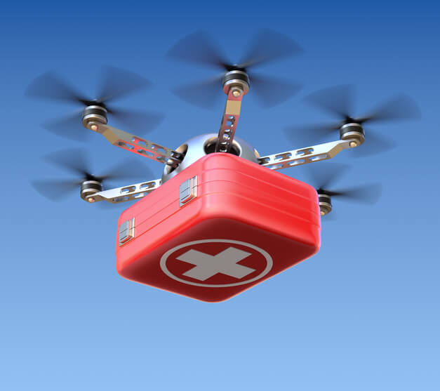 Rwanda : Un nouvel accord pour améliorer la technologie des drones