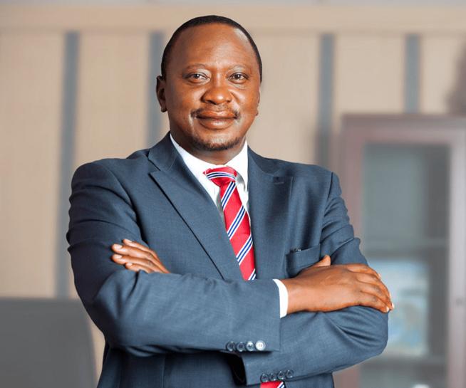 Uhuru Kenyatta est le deuxième leader africain le plus suivi sur Facebook