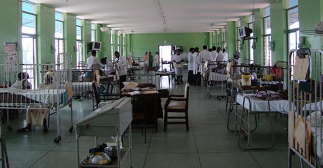 Nigeria: Des médecins lancent une application pour réduire le temps d'attente des patients dans les hôpitaux