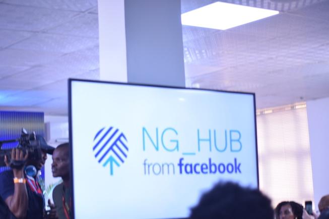 Facebook ouvre son premier hub technologique africain au Nigeria