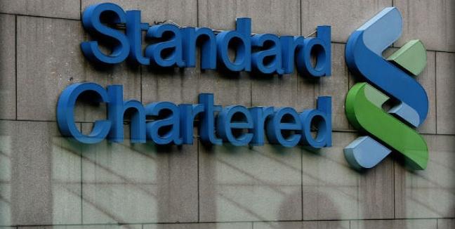 Standard Chartered lance sa première banque exclusivement numérique en Côte d'Ivoire