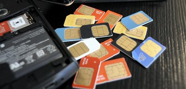 Les opérateurs de télécommunication kenyans déconnectent 600 000 cartes SIM